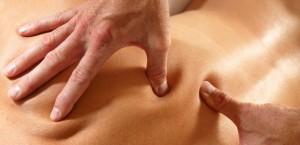 Sports massage mansfield