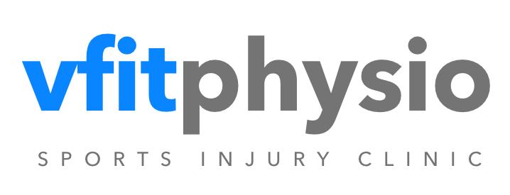 Vfit physio logo