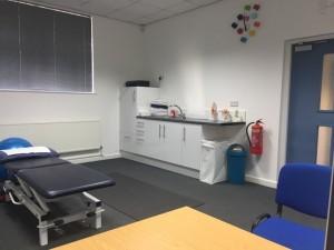 Clinic2 vfit physio