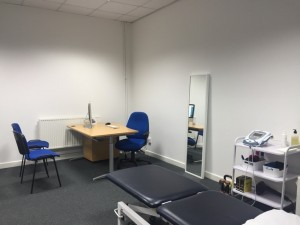 Clinic3 vfit physio